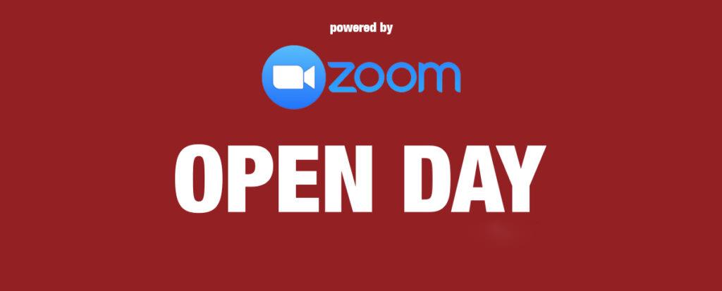 open day scuole manfredni